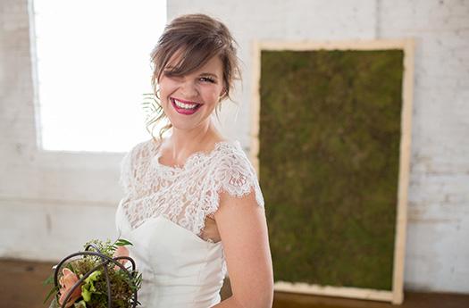 Urban Denver Wedding Inspiration