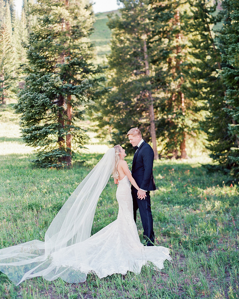 mountain wedding vail colorado