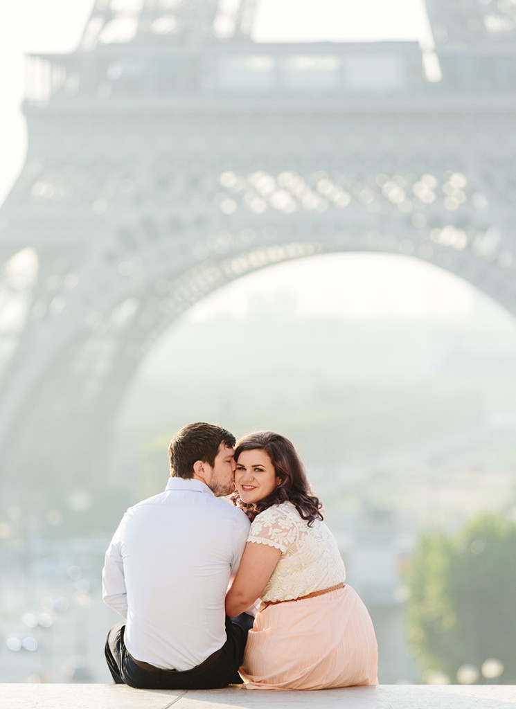 First Anniversary Paris